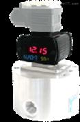 SD 1德国克拉克KRACHT分析电子装置插入式显示器