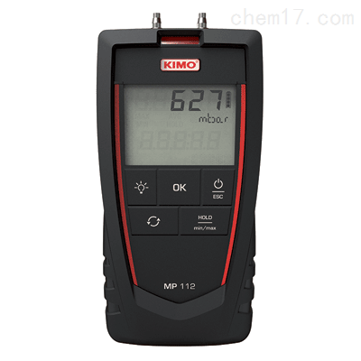法国KIMO-MP112手持式差压计