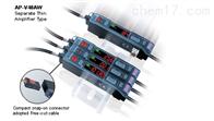 AP-V40系列日本基恩士KEYENCE数字压力传感器