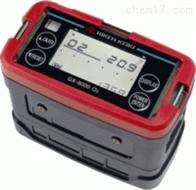 携带式氧气气体侦测器GX-8000(TYPE O2)