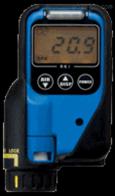 携带式氧气气体侦测器OX-07