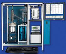 全自动/半自动石油产品减压蒸馏仪