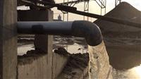 花崗巖采石場泥漿污水處理泥水分離機