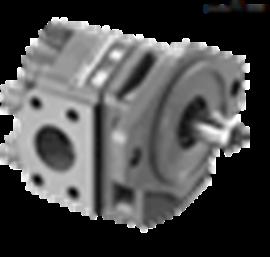 KP 2/KP 3伊里德代理德国克拉克高压齿轮泵