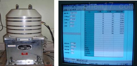 AT1319低本底总α、总β测量仪
