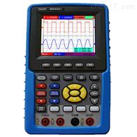 HDS1022M-I利利普 HDS1022M-I 手持隔离示波器
