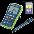 TES-1364(RS-232)温湿度计