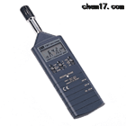 TES-1361记忆式温湿度计