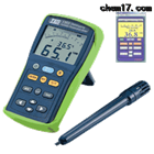 TES-1365(RS-232)温湿度计