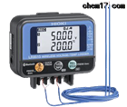 LR8515無線電壓熱電偶數據采集儀