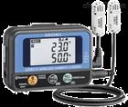 LR8514無線溫濕度數據采集儀