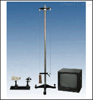 HD-FD-YC-ICCD伸长法杨氏模量测定仪HD-FD-YC-I