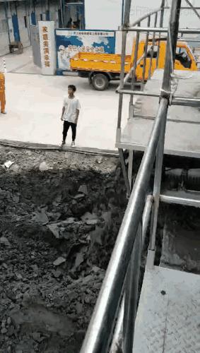 上海建筑工地打桩泥浆脱水干化压滤机