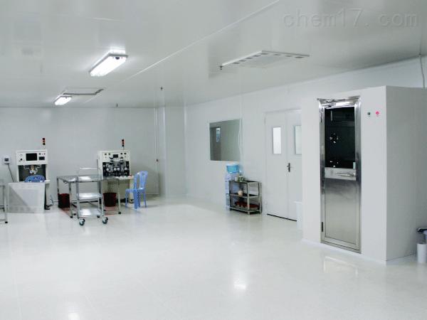 肇庆市电子设备企业专用洁净风淋室