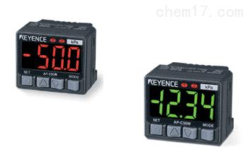 日本KEYENCE基恩士数字压力传感器