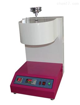XNR-400D熱塑性塑料熔體流動速率測試儀