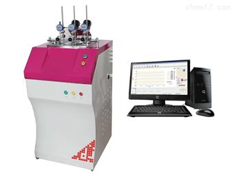 XRW-300HB熱變形維卡軟化點測試儀