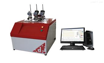 XRW-300HA熱變形維卡軟化點溫度測定儀