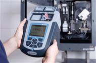 LASA AGRO 1900IP67防护等级土壤养分测定仪
