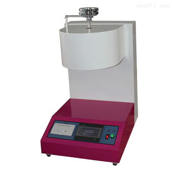 XNR-400A型熔融指數試驗機