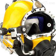 28B原装KIRBY MORGAN 潜水面罩28B