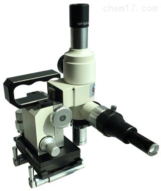 BXS-300S郑州便携式数码金相显微镜