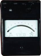 D76-MA交直流毫安表