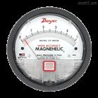 Dwyer 2000-HA系列高精度差压表