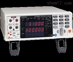 日置HIOKI3561-01/BT3562-01电池测试仪