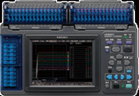 LR8401-21LR8400-21 LR8402-21数据采集仪日置HIOKI