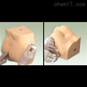 臀部注射实习模型|护理训练模型