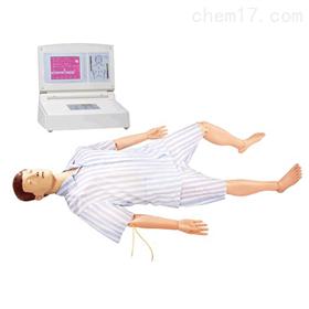 BLS800 多功能急救护理训练模拟人|护理训练模型
