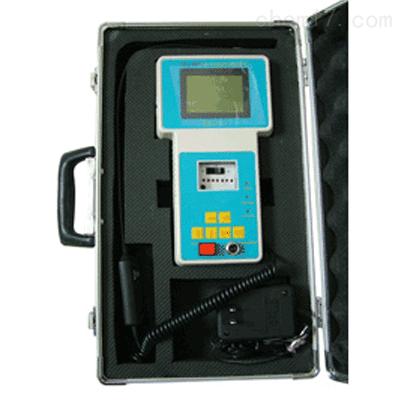SUTE880型手持式SF6气体检漏仪