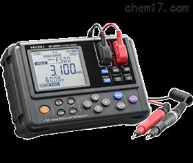 BT3554日置BT3562电池测试仪