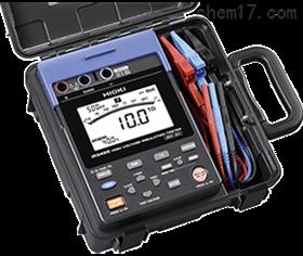 IR3455-30 3490电阻表IR3455-30模拟兆欧表3490日置HIOKI