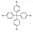 四溴四苯甲烷