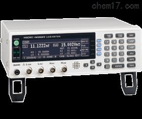 LCR测试仪IM3523日本日置HIOKILCR测试仪 IM3523