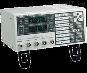 3511-50日本日置LCR测试仪 3511-50