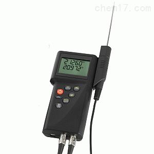 Dostmann测温仪P795高精度温度计