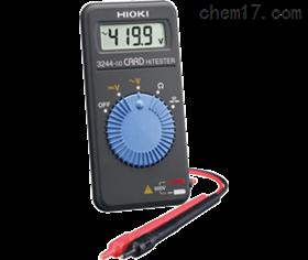 3244-60测试仪万用表3244-60日本日置HIOKI