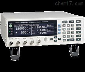 电阻计RM3543日本日置HIOKI RM3543电阻计