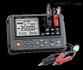 日本日置电阻计RM3548