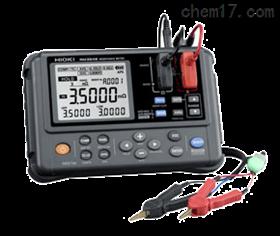 横河T-101-20-10日本日置电阻计RM3548