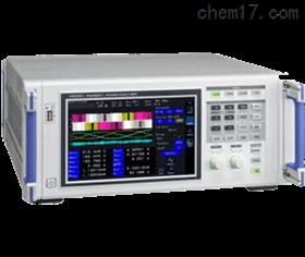 分析仪 PW6001日本日置HIOKI PW6001功率分析仪