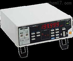 多用表3237日本日置直流电压计DM7275