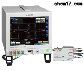 横河T-101-50-10日本日置阻抗分析仪IM7585