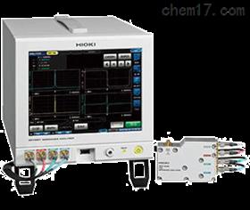 阻抗分析仪IM7583日本日置 LCR测试仪 IM3533