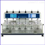 RC-8ST彩色大屏幕液晶智能溶出度测定仪