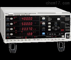 PW3337 PW333功率计日置HIOKI采集器