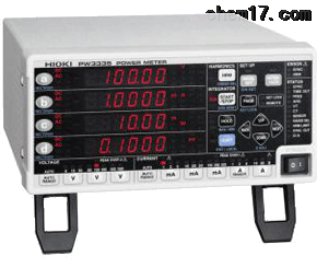 PW9100电流直接输入PW3335功率计日置HIOKI